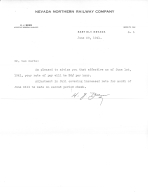 Curto Pay Letter