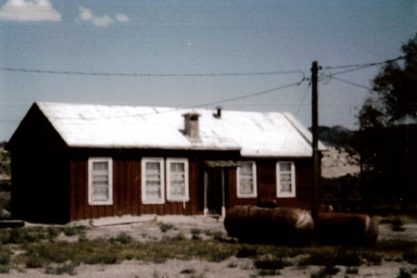 Bunk House at Cobre